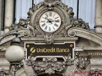 Fitch a retrogradat UniCredit. Numeroase alte banci din zona euro, in evaluare