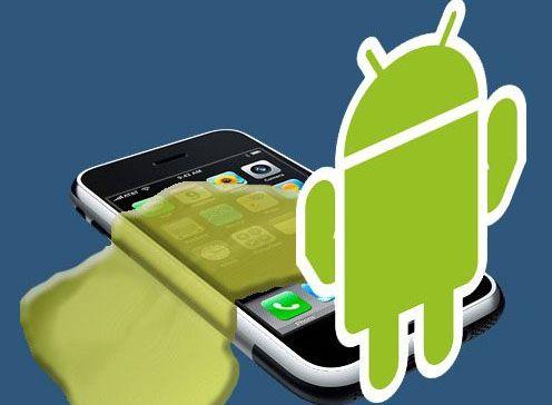 Google a invins Apple. Android a zdrobit iPhone-ul. In competitia dintre cei doi giganti, Windows Phone nici nu exista