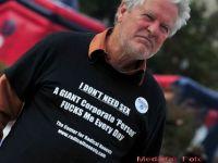 Imaginile lui 2011: anul protestelor sangeroase, al catastrofelor naturale si economice si al disparitiilor celebre GALERIE FOTO