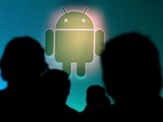Europenii prefera telefoanele cu Google Android. Vanzarile de iPhone, in scadere