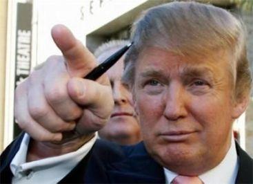 Magnatul imobiliar Donald Trump candideaza ca independent la presedintia SUA