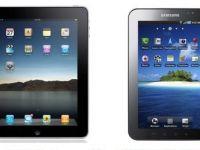 Razboiul anului in IT: Apple si Samsung isi disputa suprematia pe piata gadgeturilor. Curg procesele in instanta
