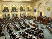 Umor parlamentar in 2011: declaratii politice cu bibilici, piticul porno, concubini si laxative