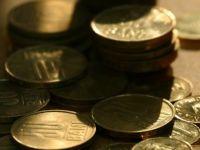 Deficitul bugetului general consolidat a urcat in noiembrie la 3% din PIB