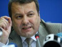 """Ministrul Finantelor: """"Guvernul a decis ca in aceasta perioada nu este bine sa fie majorate taxe locale"""""""