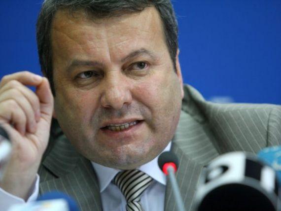 Ministrul Finantelor:  Guvernul a decis ca in aceasta perioada nu este bine sa fie majorate taxe locale