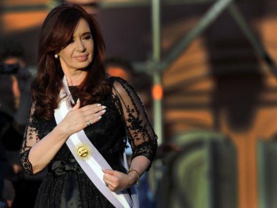 Argentina ramane fara presedinte pentru 20 de zile