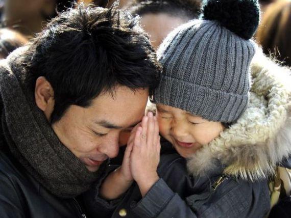 Prima zi din noul an a zdruncinat o economie greu incercata in 2011. Cutremur cu magnitudinea 7 in Japonia