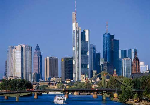 Germania reduce estimarea de crestere a economiei in 2013