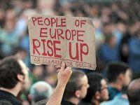"""FT: In 2012, ne intoarcem la 2009. """"Viitorul este mizerabil, daca euro supravietuieste si catastrofal, daca euro se prabuseste"""""""