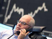 Actiunile europene au inchis prima zi de tranzactionare din 2012 la maximul ultimelor cinci luni