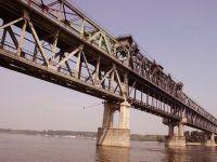 Romania nu va reduce taxa pentru podul Giurgiu-Ruse, in ciuda asteptarilor guvernului de la Sofia