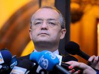 Boc anunta ca Romania a inregistrat in 2011 o crestere a PIB-ului de 2% si a respectat tinta de deficit