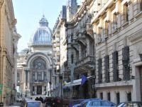 Bucurestiul, in topul celor mai atractive 20 de orase europene