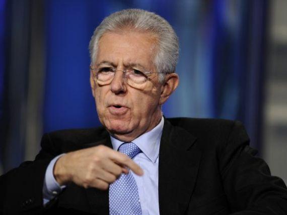 Premierul italian linisteste UE:  Roma si-a facut temele. Europa nu are niciun motiv sa se teama de colapsul economic al Italiei
