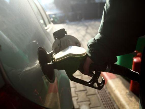 Verdict in cazul investigatiei pe piata carburantilor. Ce sanctiuni risca petrolistii pentru practici anticoncurentiale