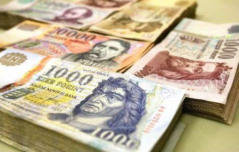 Ungaria e disperata si cere de urgenta ajutorul FMI. Forintul s-a prabusit la un nou minim fata de euro