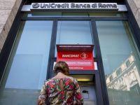 Wall Street Journal: Grupul UniCredit valoreaza mai mult vandut pe bucati decat e cotat la bursa