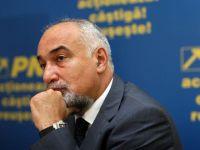 Fostul ministru al Economiei, Varujan Vosganian, cere sa fie audiat in dosarul Romgaz, alaturi de Emil Boc si Traian Basescu