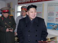 """Coreea de Nord si-a celebrat astazi noul lider: Kim Jong-un, """"geniul geniilor"""", a redactat prima teza de strategie militara la 16 ani si doarme 3 ore/noapte"""