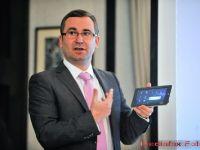 """Ce afaceri a facut anul trecut compania care a lansat """"iPad-ul romanesc"""""""