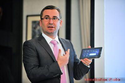 Ce afaceri a facut anul trecut compania care a lansat  iPad-ul romanesc