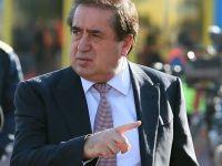 Omul de afaceri Ioan Niculae, audiat la DIICOT in dosarul privind subminarea economiei nationale