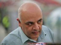 Raed Arafat a demisionat din functia de subsecretar de stat in Ministerul Sanatatii, in urma disputelor cu presedintele Basescu