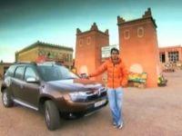 "Dacia Duster, testata de realizatorii uneia dintre cele mai cunoscute emisiuni auto din lume: ""E o masina geniala..."" VIDEO"