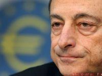 Bloomberg: Fondurile record de aproape 500 de miliarde euro, imprumutate de banci, de la BCE, in decembrie, au ajuns tot la BCE