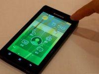 Lenovo a lansat primul smartphone cu procesor Intel