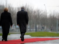 O greva din Belgia da peste cap viitorul summit UE