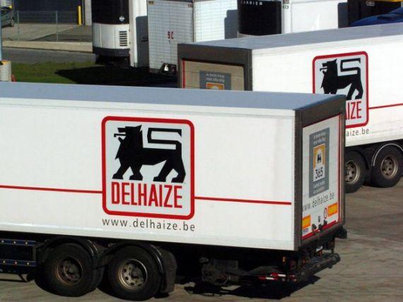 Retailerul belgian Delhaize se pregateste de concedieri masive. 5.000 de angajati vor fi dati afara
