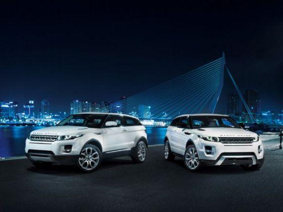 7 branduri se bat pentru finala  Eurovisionul  producatorilor auto. Cine va castiga titlul de  Car Of The Year 2012