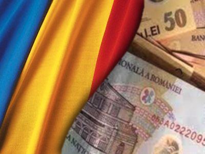ING Bank: Cati bani a folosit BNR pentru a sustine leul in iulie