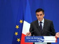"""Premierul francez: """"Agentiile de rating sunt barometre folositoare, dar nu hotarasc politicile Frantei"""""""