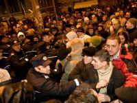 """Presa internationala despre protestele din Romania: """"Sunt rezultatul reducerilor salariale, diminuarii indemnizatiilor sociale, majorarii taxelor si coruptiei generalizate"""""""