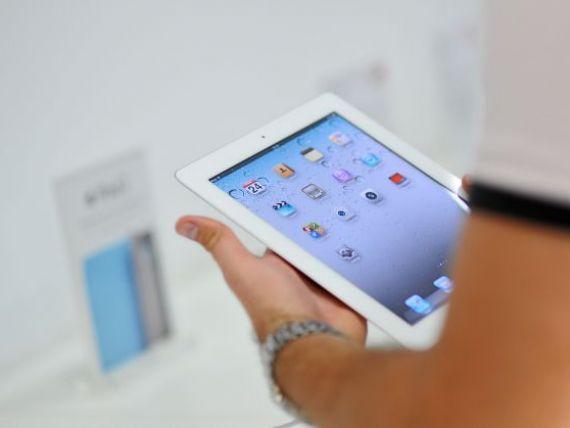 Planurile celei mai secretoase companii din lume, deconspirate:  iPad 3 va avea conexiune din urmatoarea generatie . Primul produs inovator dupa moartea lui Jobs