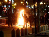 Boc i-a cerut ministrului de Interne sa ia masuri impotriva persoanelor care vor mai comite violente
