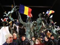 Presa internationala: Protestele din Romania nu dau semne ca s-ar incheia. Furiosi pe austeritate, nepotism si coruptie, romanii cer demisia presedintelui