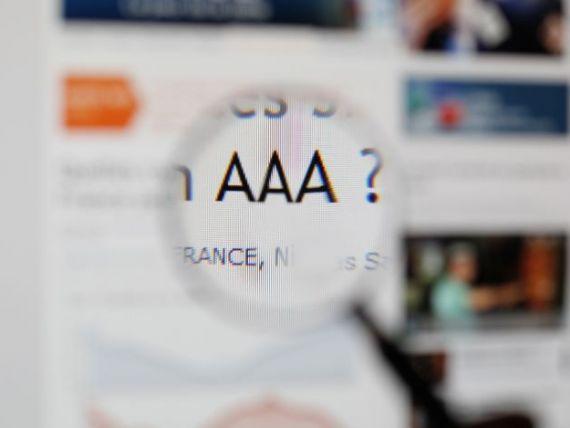 Moody rsquo;s are incredere in economia Frantei. Agentia pastreaza ratingul maxim, dupa ce S P a retrogradat Parisul pentru prima data