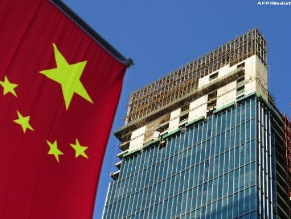 Cade si gigantul lumii. China a pus frana cresterii economice, pentru prima data in ultimii ani
