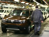 Singurele masini de incredere sunt cele germane. Piata auto din UE s-a restrans anul trecut, Romania si Dacia avand scaderi abrupte