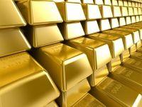 PwC: Pretul aurului va creste in acest an la 2.000 dolari pe uncie