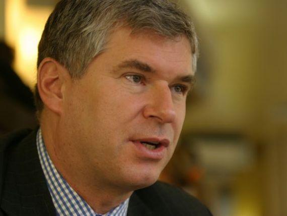 Directorul general al Bancii Transilvania a demisionat. Functia este preluata de reprezentantul BERD in CA