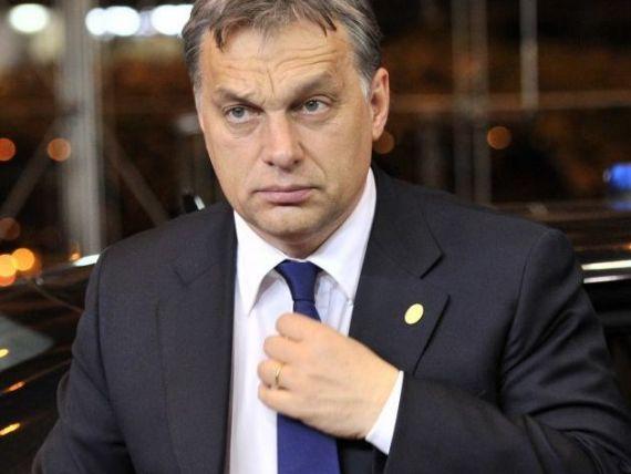 Ungaria face un pas inapoi. Guvernul renunta la controlul asupra bancii centrale, in schimbul banilor de la FMI si UE
