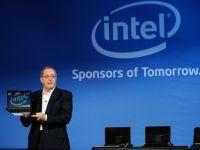 Veniturile si profitul Intel au crescut puternic anul trecut. Compania pregateste investitii serioase