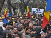 Bucurestiul se umple de protestatari saptamana viitoare. Primaria Capitalei a aprobat 16 mitinguri si marsuri