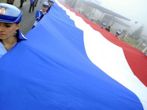 Aderarea la UE a unei foste republici iugoslave, aprobata cu 66% din voturi