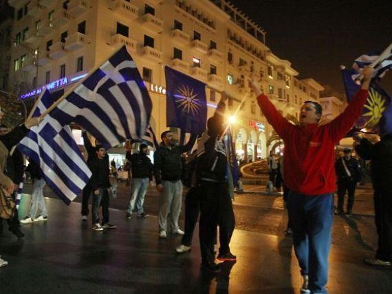 Tara din zona euro, care se afla in pragul falimentului, ar putea reduce TVA cu 3%